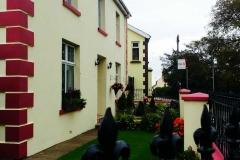 Rose Park House Garden