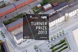 Turner Prize 2013