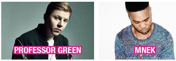 MTV Crashes Derry-Londonderry