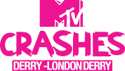 MTV Crashes Derry