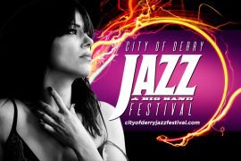 CITY OF DERRY JAZZ AND BIG BAND FESTIVAL