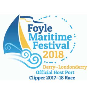 FOYLE MARITIME FESTIVAL 2018