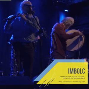 IMBOLC 2019