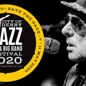 City of Derry Jazz Festival 2020