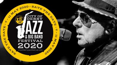 City of Derry Jazz Festival 2020